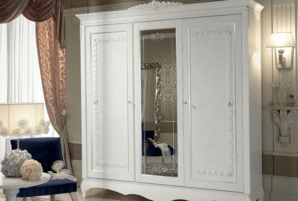 armadio belle epoque stilema