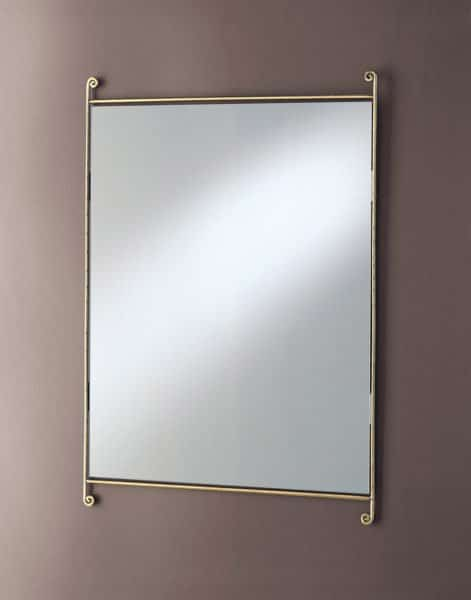 capannoli specchio classico