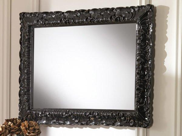 capannoli specchio nero