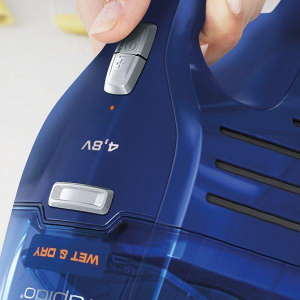 aspirabriciole electrolux