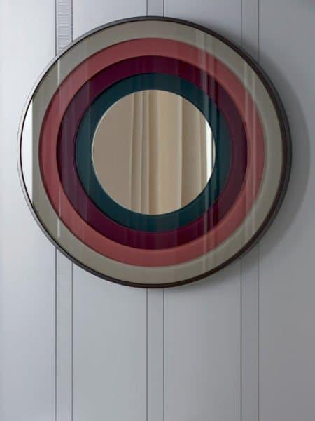 specchi capo d'opera portofino