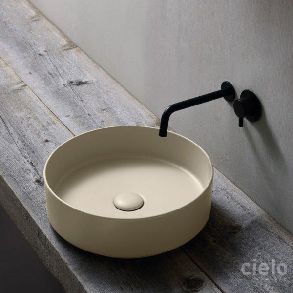 ceramica cielo shui comfort lavabo