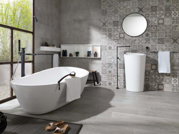 porcelanosa bagno