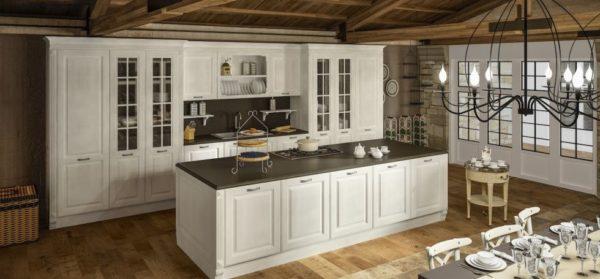 Cucine Berloni: recensioni e prezzi di modelli dal catalogo
