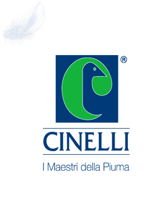 Cinelli piumini trapunte e biancheria per la casa in for Cinelli piumini