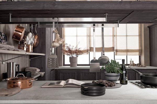 Scandola Mobili: cucine ed altri elementi di arredo per la casa