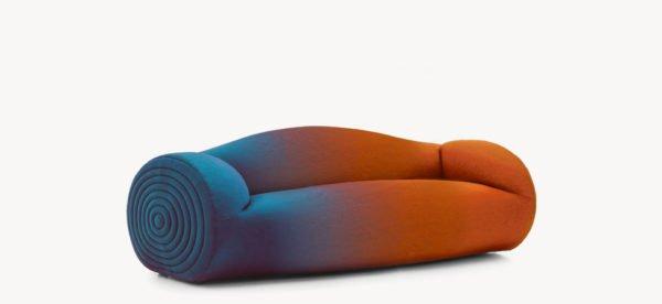 divani moroso collezione glider