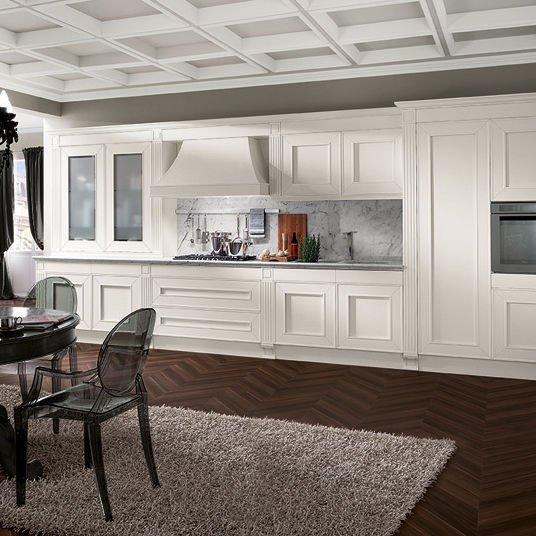 Composit cucine: Marylin, Mood, Touch e free, tante foto e ...