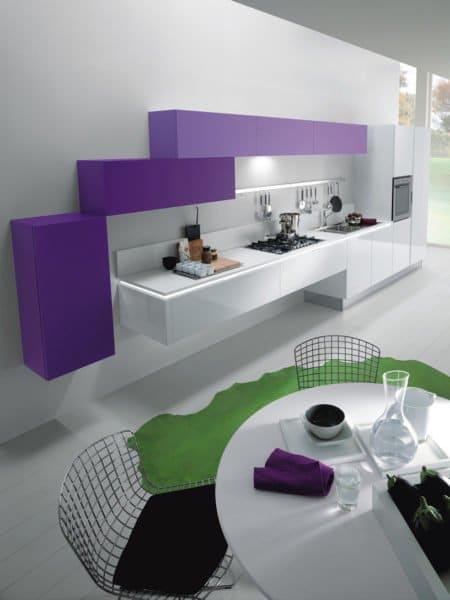 cucina composit Misya