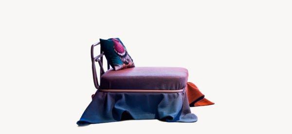 divani moroso Oasis di Atelier Oi