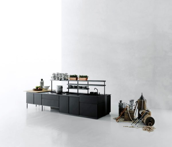 Boffi cucine catalogo opinioni rivenditori ed outlet for Boffi outlet