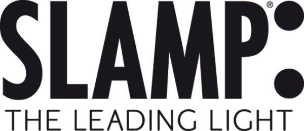 Lampade Slamp logo