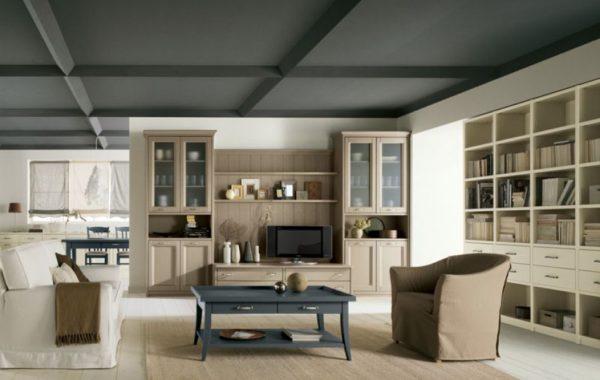 scandola mobili soggiorno