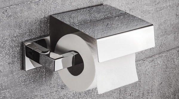 basicQ colombo design porta carta igienica