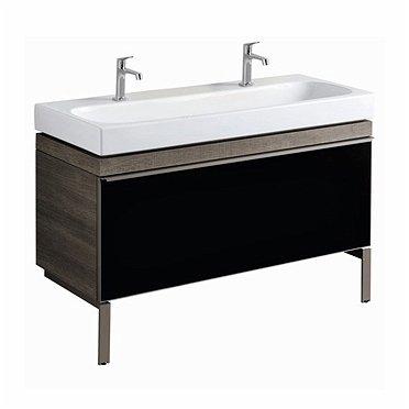 doppio lavabo citterio pozzi ginori