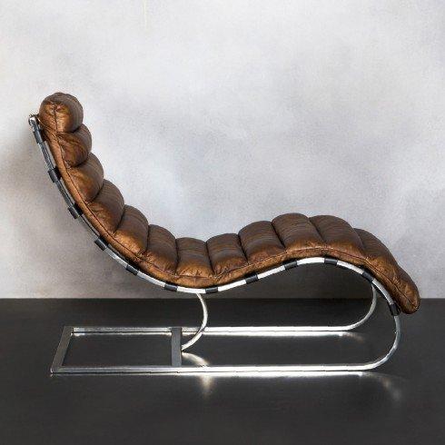 cargo milano chaise longue