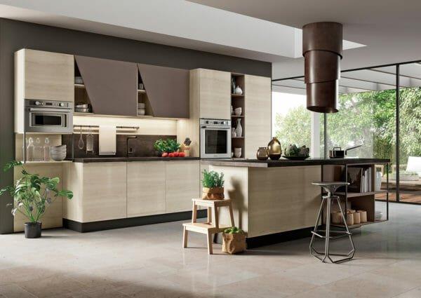 Speciale magri arreda mobili e complementi per zona for Magri arreda cucine moderne
