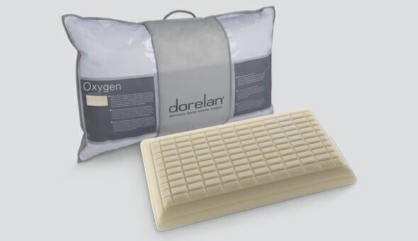 materassi dorelan oxygen
