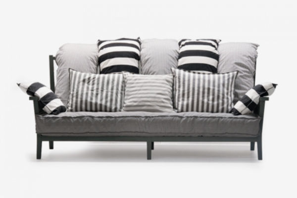 divano gray gervasoni