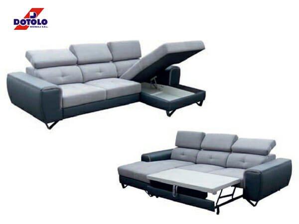 dotolo mobili divano