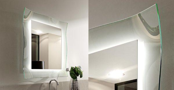 specchio riflessi