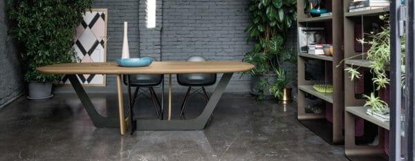 centro veneto del mobile tavolo cosmopolitan