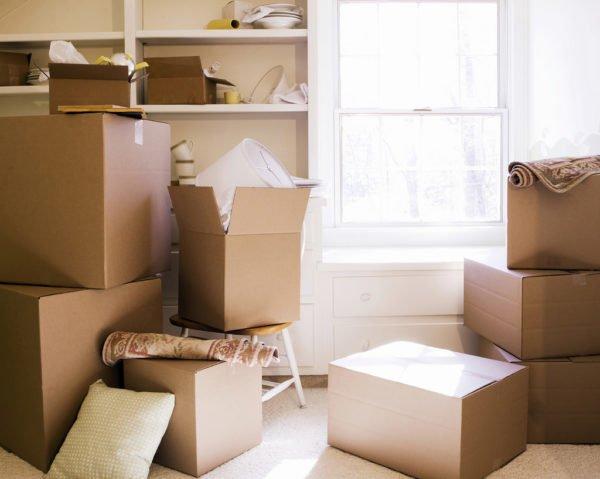 arredare casa dopo il trasloco
