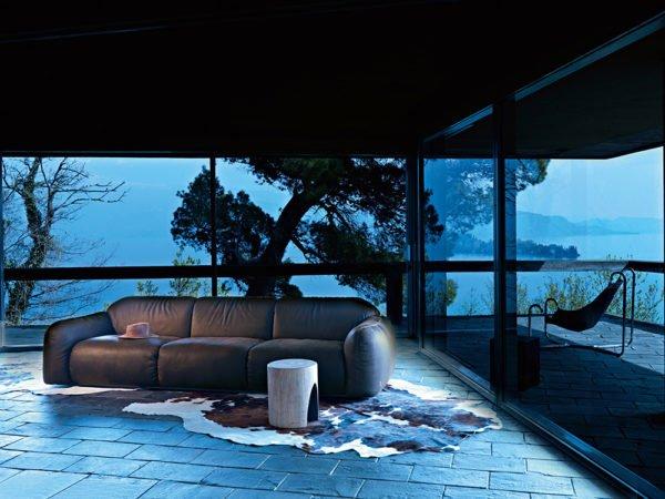 piumotto busnelli divano