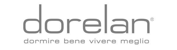 Materassi Dorelan logo