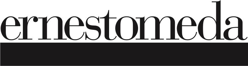 Ernesto Meda logo