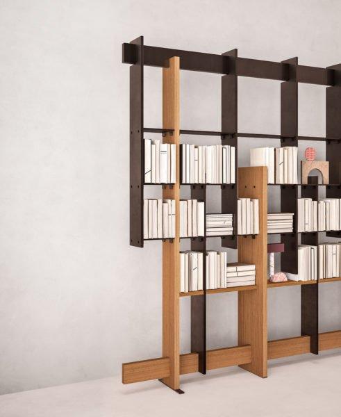 libreria FTB Busnelli