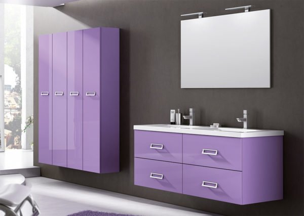 color glicine mobili bagno hedda