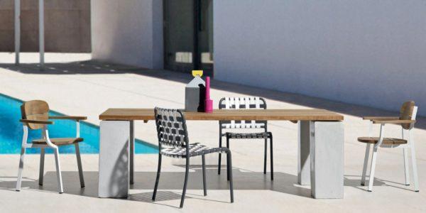 tavolo inout gervasoni