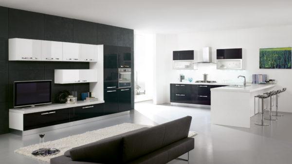 Mobilturi cucine e mobili for Arredamento completo berloni