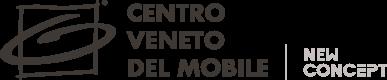centro veneto del mobile logo
