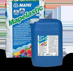 Mapelastic prodotto