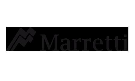 Maretti Scale logo