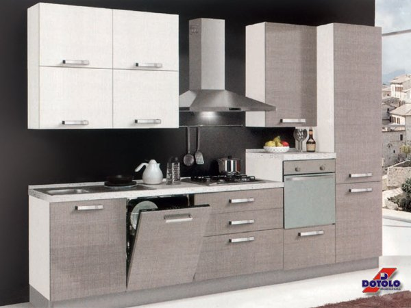 dotolo mobili cucina New Smart