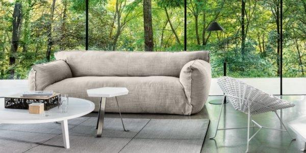 divano nuvola gervasoni