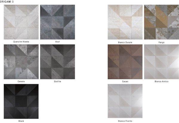 origami artesia