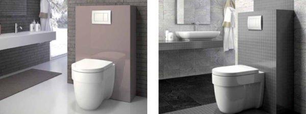 Sanitari Sospesi Prezzi Modelli : Sanitrit soluzioni per il bagno pompe e trituratori