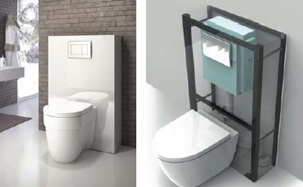 Sanitrit: soluzioni per il bagno, pompe e trituratori senza grossi lavori murali - Designandmore ...