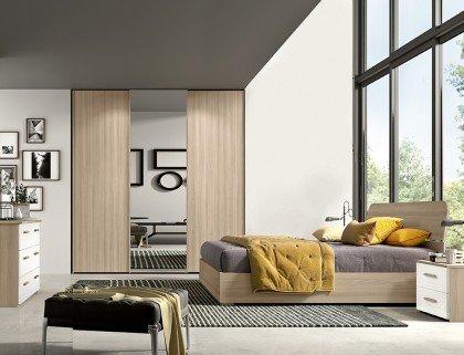 Ricci casa catalogo tante proposte per arredare casa low - Costo isolamento acustico camera da letto ...