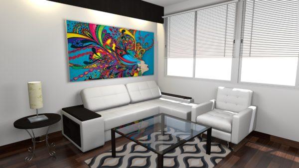 Sweet home 3D: il tuo programma di interior design gratuito