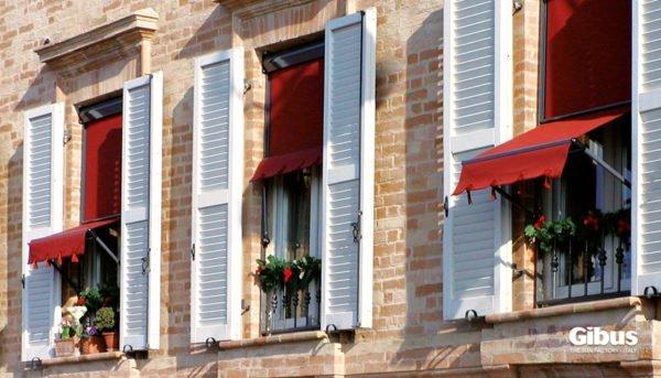 Photo of Scopriamo il catalogo della Gibus, una azienda italiana specialista in tende da esterno e pergole