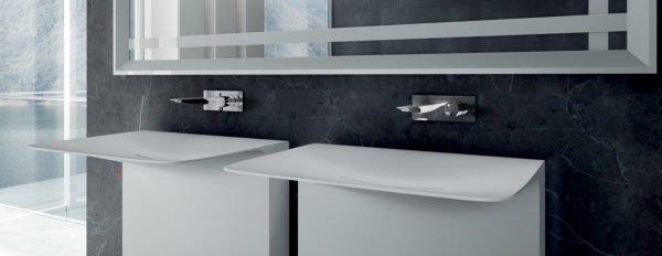 soluzioni teuco per il bagno