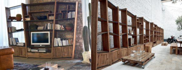 Centro Veneto del Mobile: tavoli, mobili e complementi in stile ...