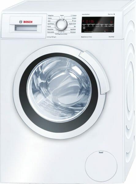 lavatrice bosch WLT24427IT