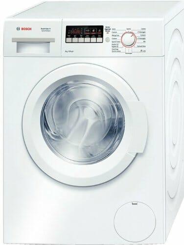 lavatrice bosch Serie 4 WAK24268IT