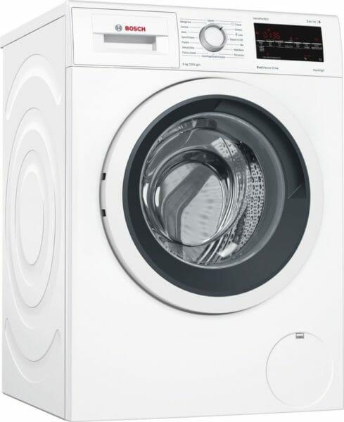lavatrice bosch Serie 6 WAT24439IT